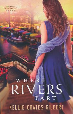 Where Rivers Part book cover