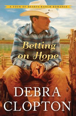 Betting On Hope book cover