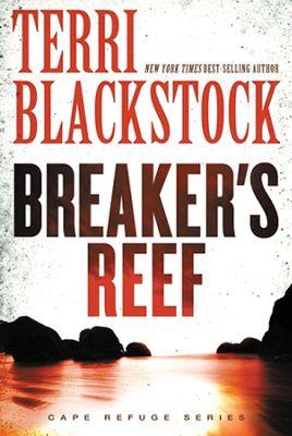 Breaker's Reef book cover