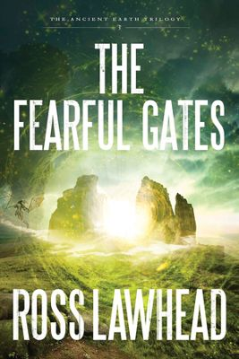 Fearful Gates book cover