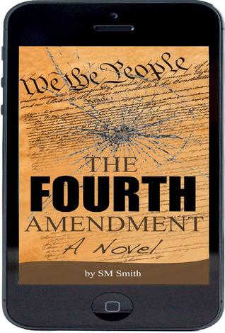 Fourth Amendment book cover