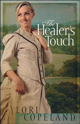 Healer's Touch book cover