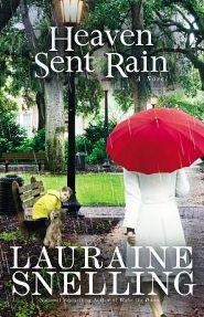 Heaven Sent Rain book cover