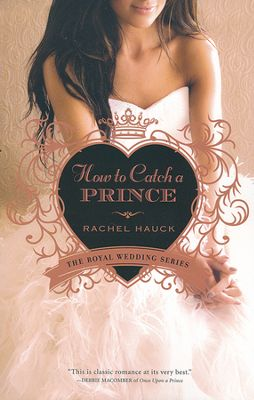 How to Catch a Prince book cover