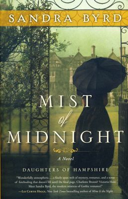 Mist Of Midnight book cover