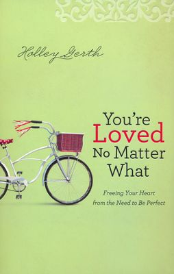 You're Loved No Matter What book cover