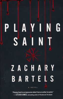 Zachary Bartels book cover