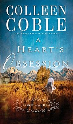 A Heart's Obsession book cover