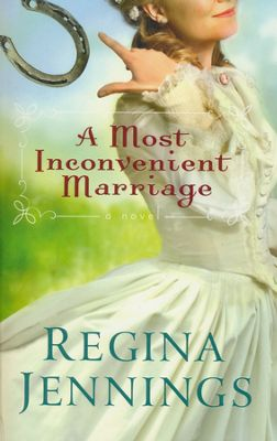 A Most Inconvenient Marriage book cover