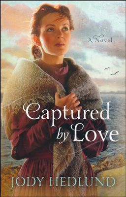 Captured By Love book cover