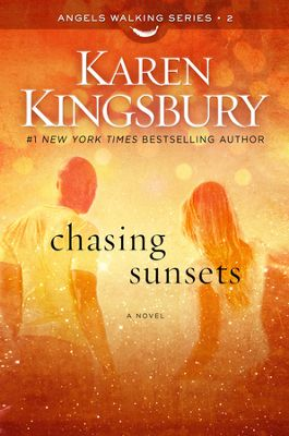 Chasing Sunsets book cover
