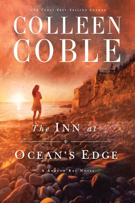 Inn at Ocean's Edge ook cover