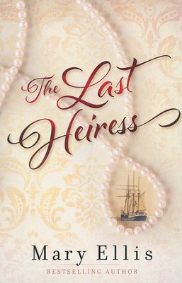 Last Heiress book cover