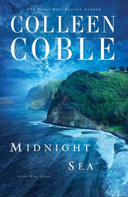 Midnight Sea book cover