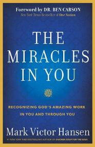 Miracles In You book cover