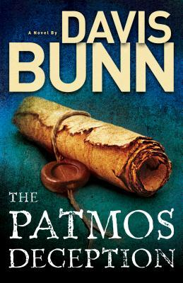 Patmos Deception book cover