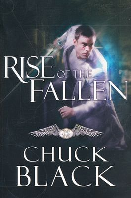 Rise Of The Fallen book cover
