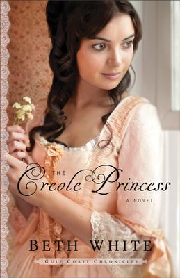 The Creole Princess book cover