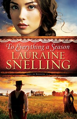 To Everything a Season book cover