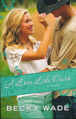 A Love Like Ours book cover