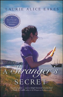 A Stranger's Secret book cover