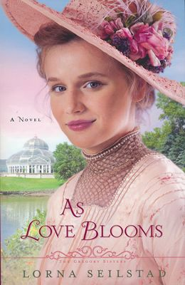 As Love Blooms book cover