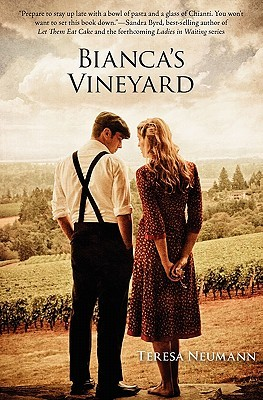 Bianca's Vineyard book cover
