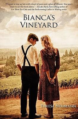 Bianca's Vineyard book cover