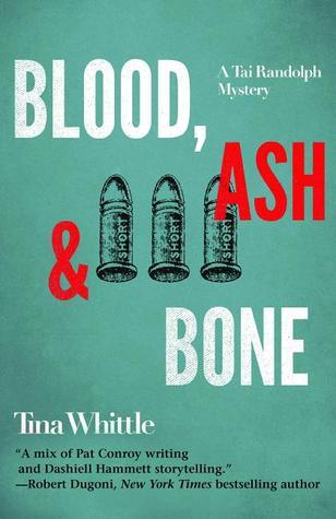 Blood  Ash & Bone book cover