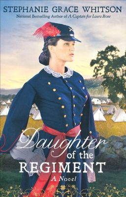 Daughter of the Regiment book cover