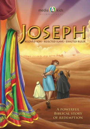 joseph movie poster