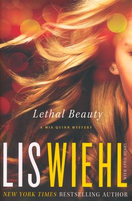 Lethal Beauty book cover