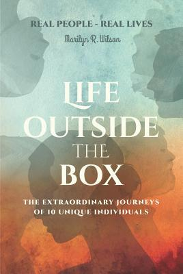 life outside the box book cover
