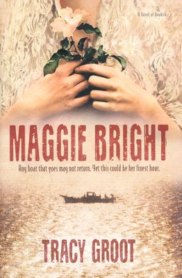 Maggie Bright book cover