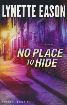 No Place To Hide book cover