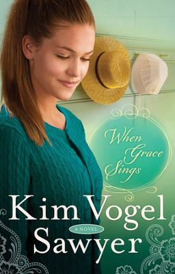 When Grace Sings book cover