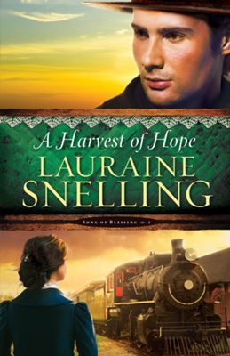 A Harvest of Hope book cover