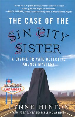 Case of the Sin City Sister book cover