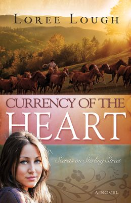 Currency of the Heart book cover