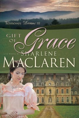 Gift of Grace book cover