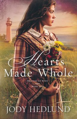 Hearts Made Whole book cover