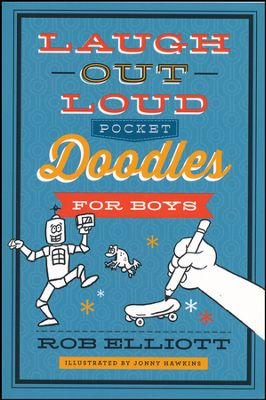 Laugh-Out-Loud for Boys book cover
