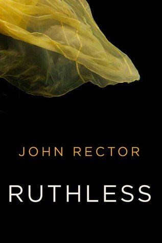 Ruthless book cover