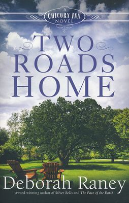 Two Roads Home book cover