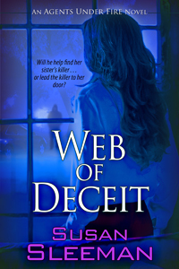 web of deceit book cover