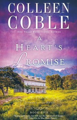 A Heart's Promise book cover