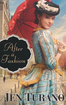 After A Fashion book cover