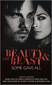 Beauty & The Beast book cover