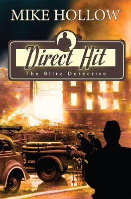 Direct Hit book cover