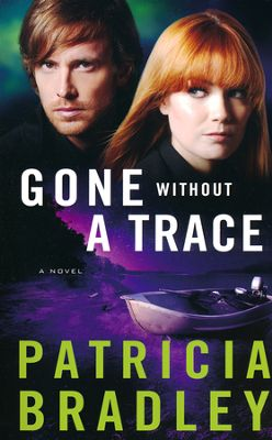 Gone Without A Trace book cover